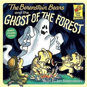 Die Berenstain Bären und der Geist des Waldes