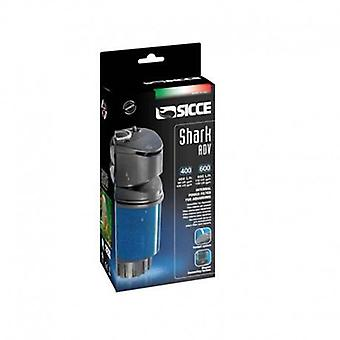 SICCE Shark Filter Interior * Adv 800 (Fish , Filters & Water Pumps , Internal Filters)