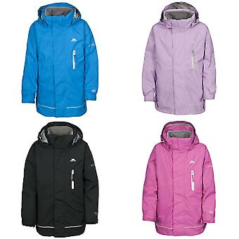 Trespass Childrens/Kids Prime 3-In-1 Jacket