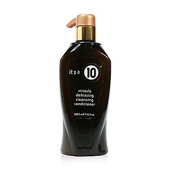 It's A 10 Miracle Defrizzing Cleansing Conditioner 280.9ml/9.5oz