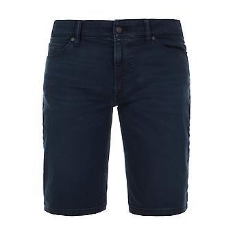 BOSS Casual Maine Denim Shorts