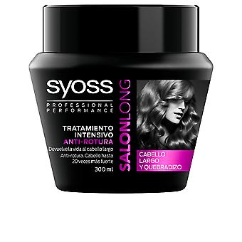 Syoss Salonlong Anti-rotura Mask 300 Ml For Women