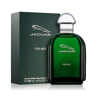 Jaguar Para Homens Eau de Toilette Spray 100ml