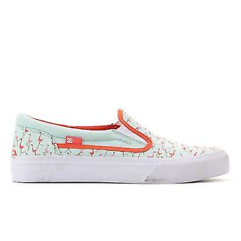 DC Trase Slipon SP ADBS300135MIB skateboard all year women shoes