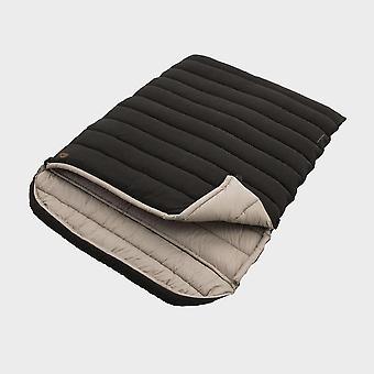 New The Robens Coulee II Twin Sleeping Bag Brown