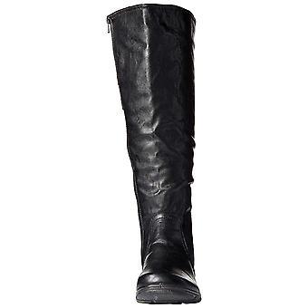 من السهل شارع النساء & أبوس؛s TESS زائد منتصف العجل التمهيد، أسود، 6.5 M الولايات المتحدة