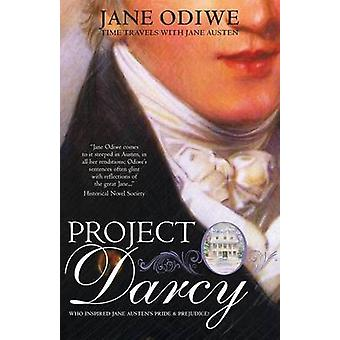 Project Darcy by Odiwe & Jane