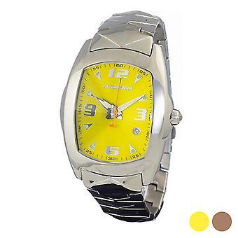 Men's Watch Chronotech CT7504 (40 mm) (Ø 40 mm)