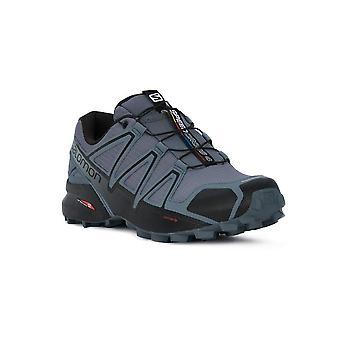 Salomon Speedcross 4 407409 trekking hele året mænd sko