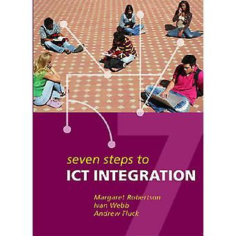 Seven Steps to ICT Integration - 9780864315175 Book