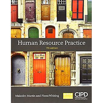 Human Resource Practice by Malcolm Martin - 9781843984061 Book