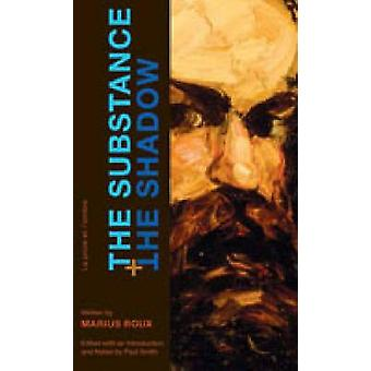 The Substance and the Shadow by Marius Roux - 9780271032054 Book