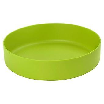 MSR Deep Dish Plate - Small - Green
