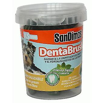 Sandimas Dentabrush (Dogs , Treats , Dental Hygiene)