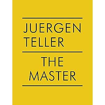 Juergen Teller - The Master IV - Nobuyoshi Araki - William Eggleston -