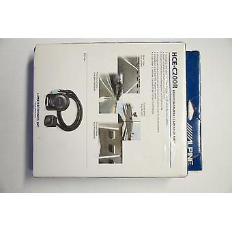 Alpine HCE-C200R rear view camera 1 piece B Ware