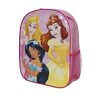 Disney Princess Childrens Girls Backpack