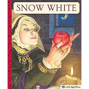 Snow White - A Little Apple Classic by Charles Santore - 9781604339246