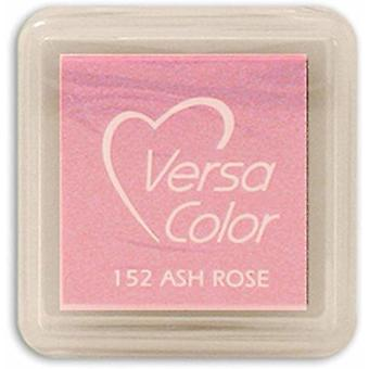Versasmall Ash Rose Pink Pigment Small Ink Pad Pigment Ink Craft Ink