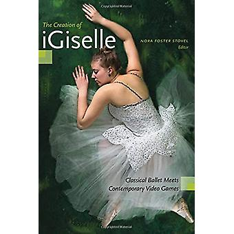 The Creation of iGiselle - Classical Ballet Meets Contemporary Video G