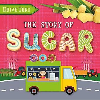 The Story of Sugar by Shalini Vallepur - 9781839270024 Book