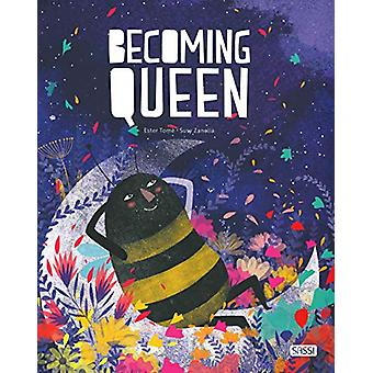 Becoming Queen by Ester Tome - 9788830300521 Book