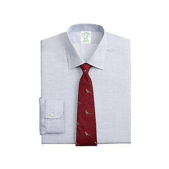 Brooks Brothers Men's Milano Slim Fit Shirt