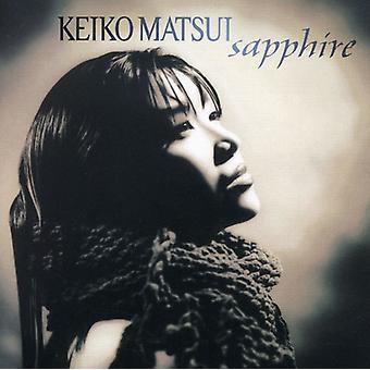 Keiko Matsui - Saphir [CD] USA import