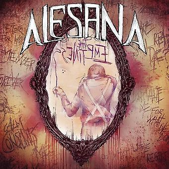 Alesana - Emptiness [CD] USA import