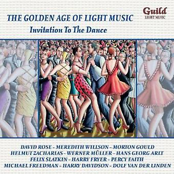 Various Artists - Invitation to the Dance [CD] USA import