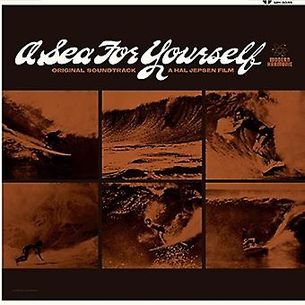 Various Artist - Sea for Yourself [CD] USA import