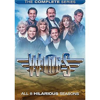 Wings: The Complete Series [DVD] USA import