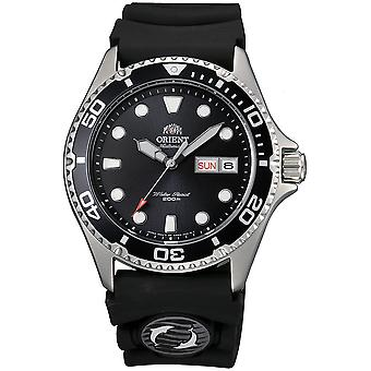 Orient Sport Watch FAA02007B9 - Kumi gents automaattinen analoginen
