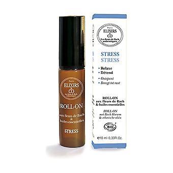Stress 10 ml of floral elixir