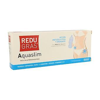 Redugras Aquaslim 20 vials of 10ml
