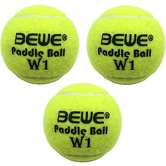 3x Paddle Balls - W1
