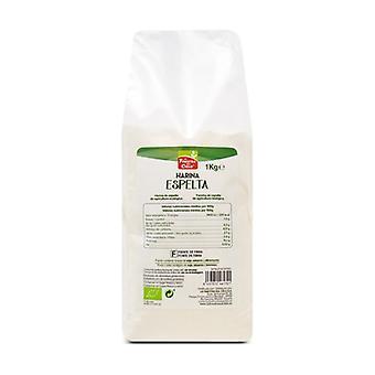 ホワイトスペルト小麦粉バイオ1キロ