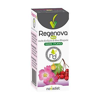 Regenova Eco Rosehip Oil 15 ml