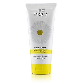 Yardley London Daisy Moisturising Body Wash 200ml/6.8oz