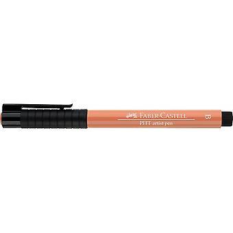 Faber Castell Indian Ink Artist Pen Brush 189 Cinnamon