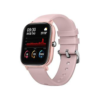 Smartwatch, P8 - Pink