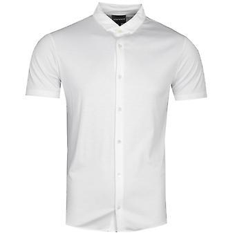 Emporio Armani Camicia Weißes Hemd