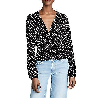 Free People | Love Street Langarm-Top