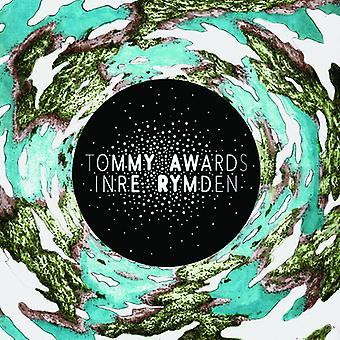 Tommy Awards - Inre Rymden [Vinyl] USA import