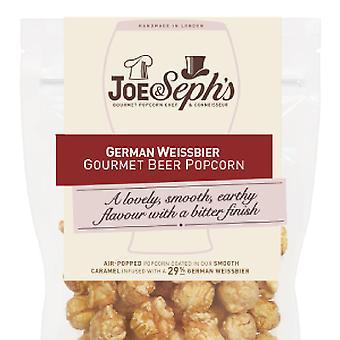 Tyska Weissbier Popcorn
