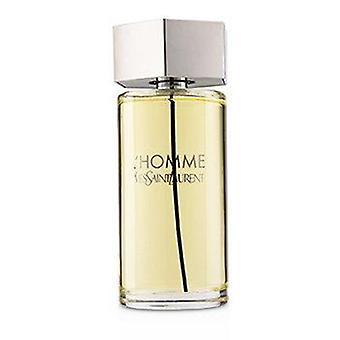 L'Homme Eau De Toilette Spray 200ml or 6.7oz