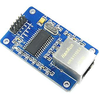 Módulo Ethernet Ethernet de tecnologia LC