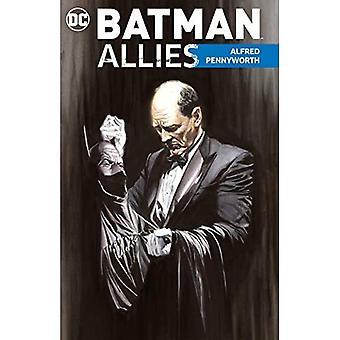 Aliados do Batman: Alfred Pennyworth