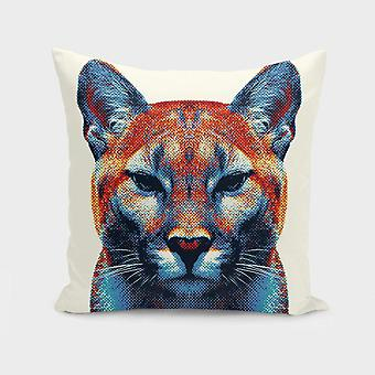 Colorful Animals Cushion/pillow