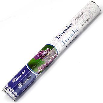 Aromatica Premium Wierook - Lavendel X 1